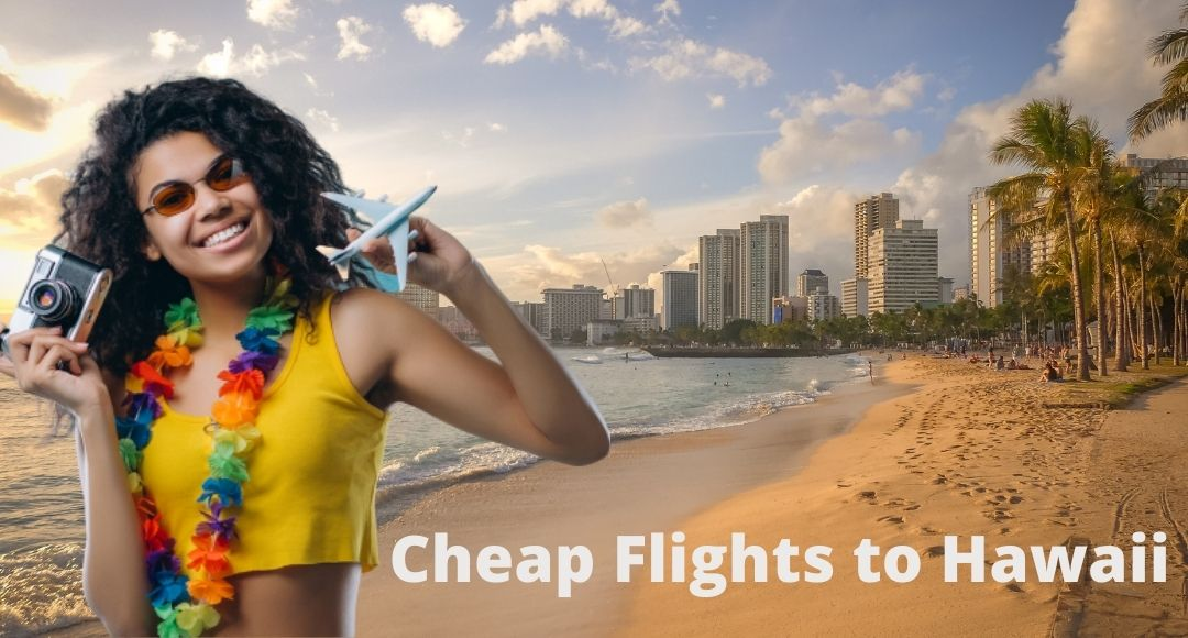 cheap flights to hawaii