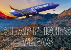 Cheap Flights To Las Vegas , Cheap Airfare To Vegas